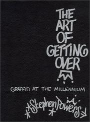 Cover of: The art of getting over