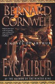 Cover of: Excalibur (The Arthur Books #3)