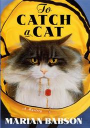Cover of: To catch a cat