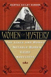 Cover of: Women of mystery | Martha Hailey DuBose