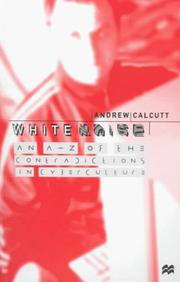 Cover of: White Noise