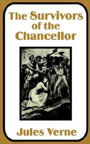 Cover of: The Survivors of the Chancellor | Jules Verne