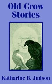 Cover of: Old Crow stories