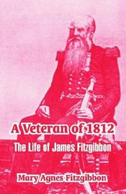 Cover of: A Veteran Of 1812