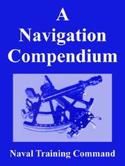 Cover of: Navigation Compendium, A