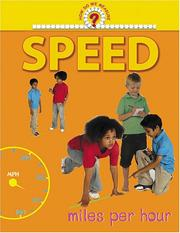 Cover of: How Do We Measure? - Speed (How Do We Measure?)