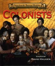 Colonists by