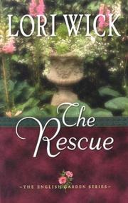 Cover of: The Rescue (The English Garden Series #2)