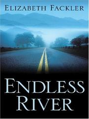 Cover of: Endless River