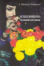 Cover of: SCHIZOPHRENIA