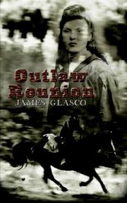 Cover of: Outlaw Reunion