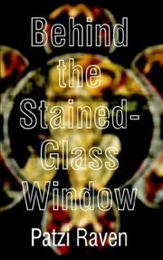Cover of: Behind the Stained-Glass Window