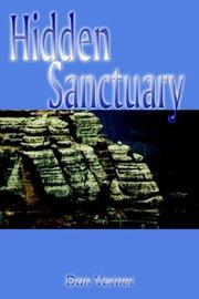 Cover of: Hidden Sanctuary