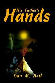 Cover of: His Father's Hands