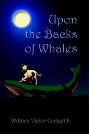Cover of: Upon the Backs of Whales
