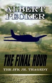 Cover of: The Final Hour