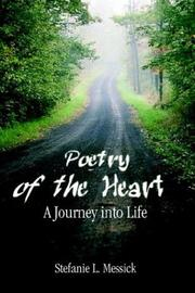 Cover of: Poetry of the Heart