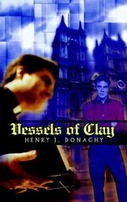 Cover of: Vessels of Clay