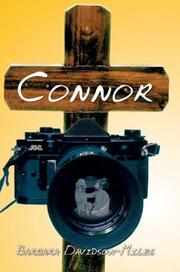 Cover of: Connor