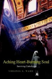 Cover of: Aching Heart-Burning Soul
