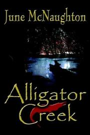 Cover of: Alligator Creek
