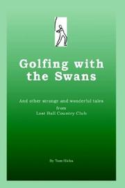 Cover of: Golfing with the Swans