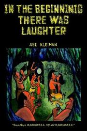Cover of: In the Beginning There Was Laughter