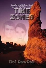 Cover of: TIME ZONES