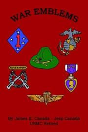 Cover of: War Emblems