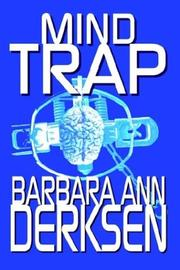 Cover of: MIND TRAP