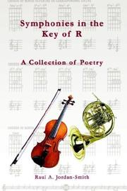 Cover of: Symphonies in the Key of R