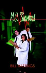Cover of: N.O. Survivors