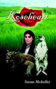 Cover of: Roseheart