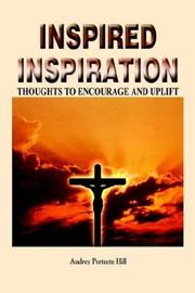 Cover of: INSPIRED INSPIRATION