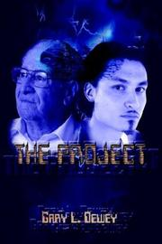 Cover of: THE PROJECT