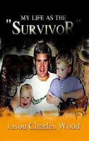 "Cover of: My Life as the ""Survivor"""