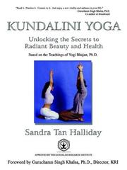 Cover of: Kundalini Yoga
