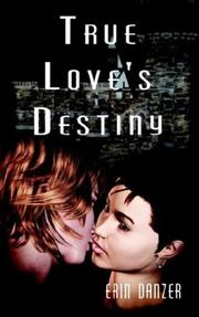 Cover of: True Love's Destiny