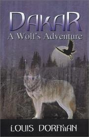 Cover of: Dakar, A Wolf