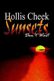 Cover of: Sunsets Don't Wait