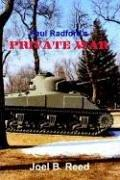 Cover of: Paul Radford's Private War
