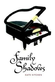 Cover of: Family Shadows