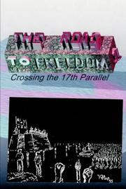 Cover of: The Road to Freedom I