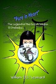 "Cover of: ""Pure in Heart"""