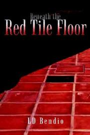 Cover of: Beneath the Red Tile Floor