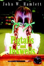 Cover of: Pigtails and Inkwells