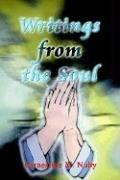 Cover of: Writings from the Soul