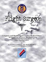 Cover of: Flight Surgeon