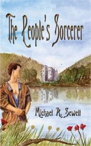 Cover of: The People's Sorcerer