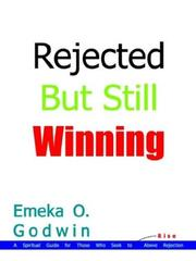 Cover of: Rejected But Still Winning